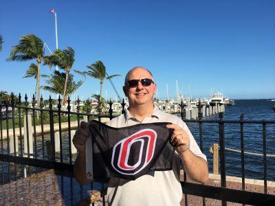 Lee Denker, Miami, FL USA