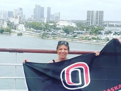 Brittany Kohl, Miami, FL, USA