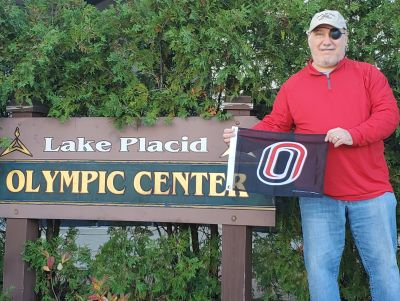 Andrew Fox, Lake Placid, NY, USA